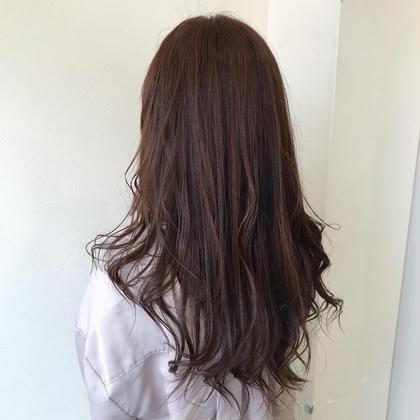 🙌【8〜9月の平日限定】🙌カット✂️➕フルカラー✨➕艶髪トリートメント 🙋♀️