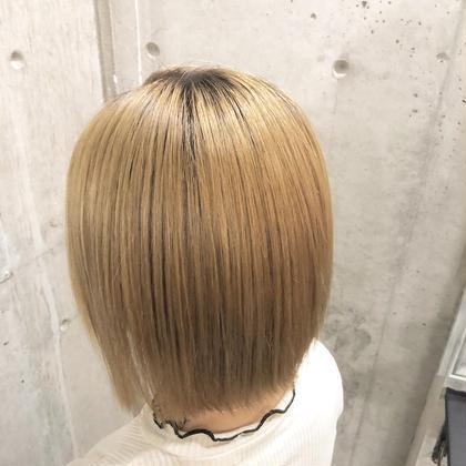 💈メンズカット+縮毛矯正💈クセ毛でお困りの方‼️憧れのサラサラヘアーに✨