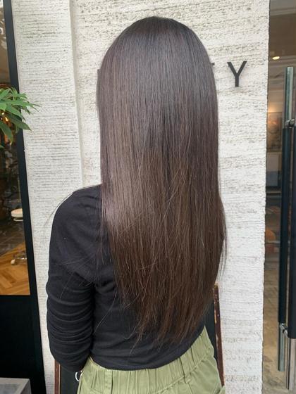 ✨美髮整形!サブリミックトリートメント✨