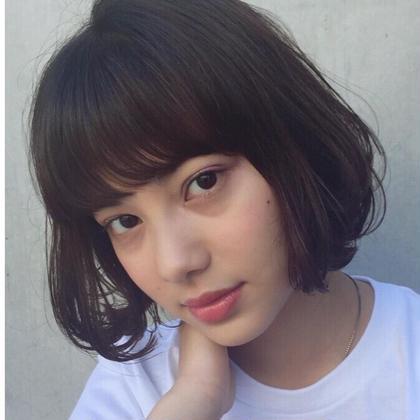 everharajuku所属・副店長シマザキ タツヤ☆のスタイル