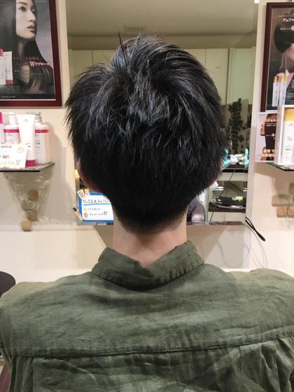 PURE PLACE COMO所属・大木美緒のスタイル