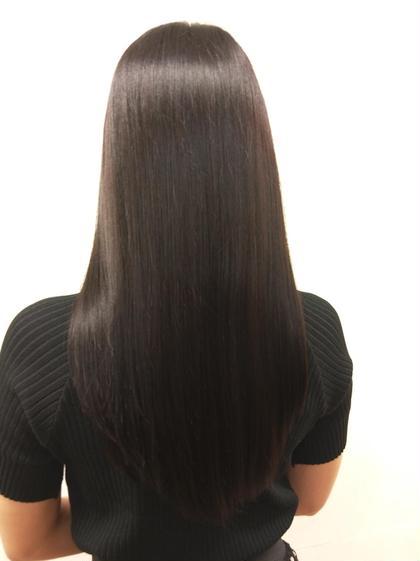 🉐髪質改善トリートメント+選べるお持ち帰り付
