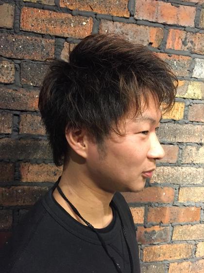emue所属・岩崎優子のスタイル