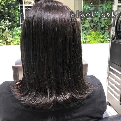 🦋髪質改善トリートメント➕炭酸ヘッドスパ🦋