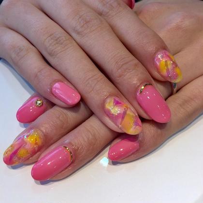 nailsalonNoah所属・nail salonNOAHのフォト