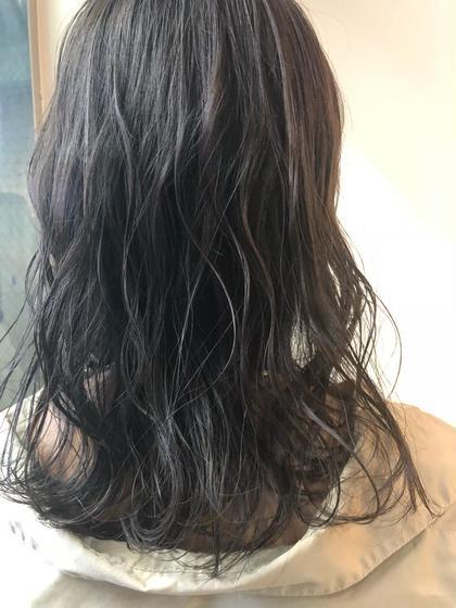 【極上の艶髪へ❣️】似合わせカット & イルミナorアディクシーカラー  & 最高級5ステップトリートメント