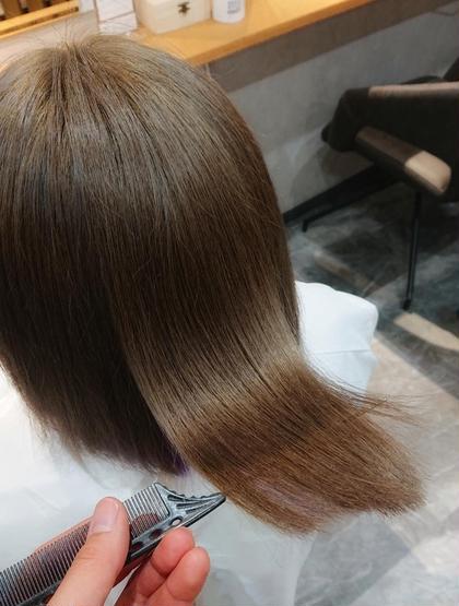【12時~14時限定✨!!】N.髪質改善トリートメント👑¥4,000!!