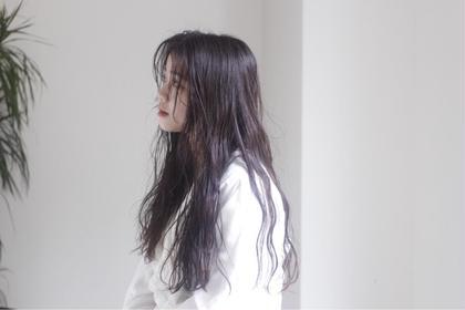 💍ダメージレス、韓国💍  小顔cut + イルミナカラー + 色持ちトリートメント