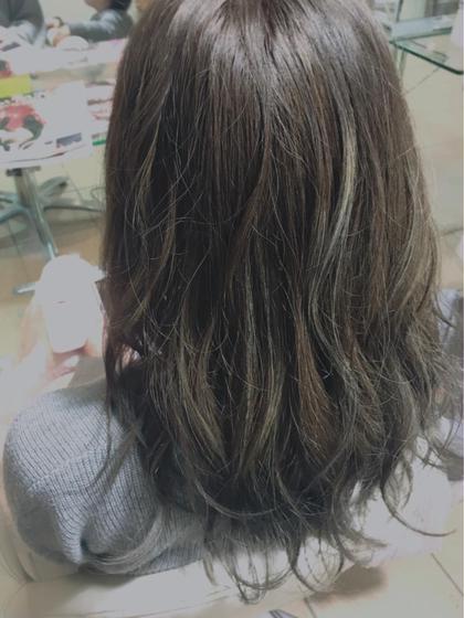 neolive mocca所属・佐藤佑香🌟のスタイル
