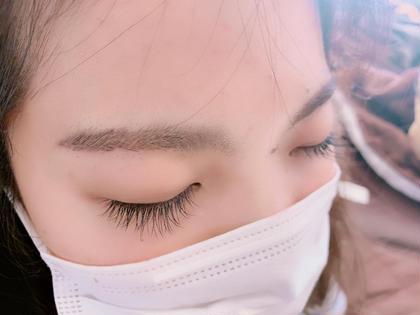 🌼Jカール《100本》 ・9mm.10mm.12mm  キュートスタイル  #マツエク eyebeautysalonsylpheclat所属・井手日向子のフォト