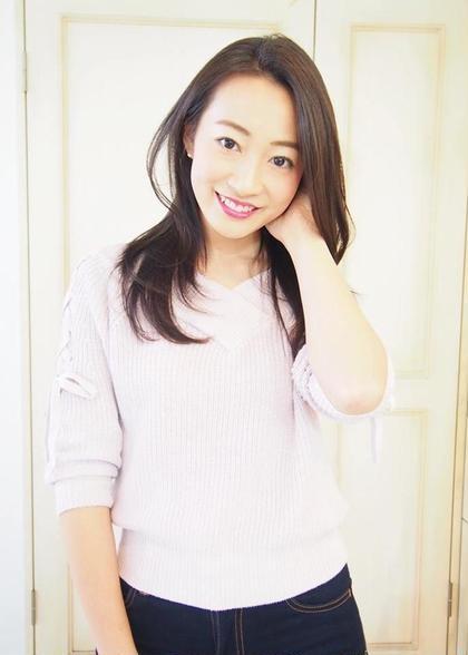 プラチナトリートメントでこの艶!♡ FORTE 表参道所属・stylist★平田明日香のスタイル