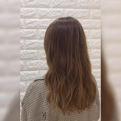 💕ゆるふわパーマでモテ髪💕ゆるふわパーマ+ダメージ補修トリートメント
