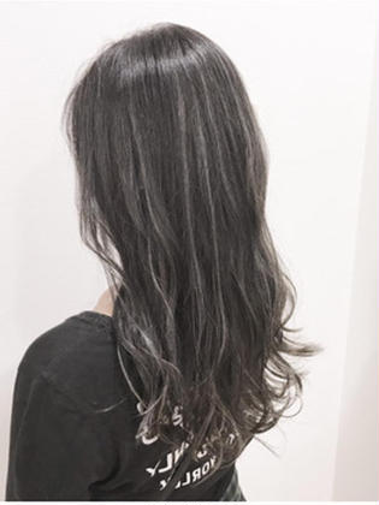 EIGHTkanazawa【エイト】金沢店所属の土谷敦郎のヘアカタログ