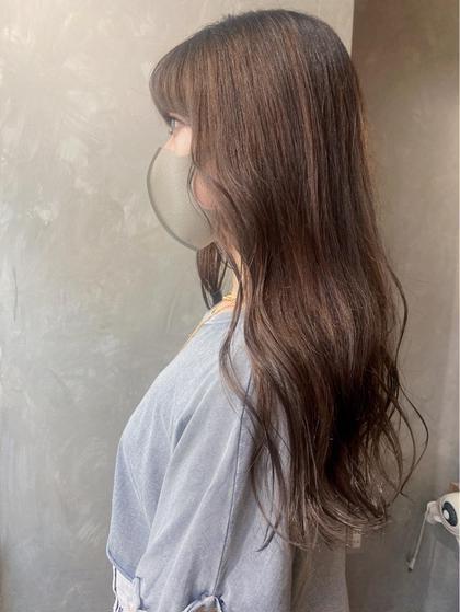 【本格補修】髪質改善トリートメント/7setp
