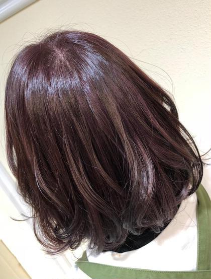 Aura野田阪神所属・小田稔のスタイル
