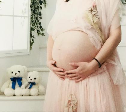 マタニティアロママッサージ(ヘッド有り)安全なオーガニック精油を使用❣️80分 妊娠16週から臨月までの✨