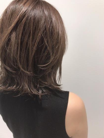 air-GINZA所属・田村建人のスタイル