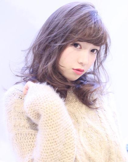 ゆるふわ 甘め フェミニン gigs所属・森田優のスタイル