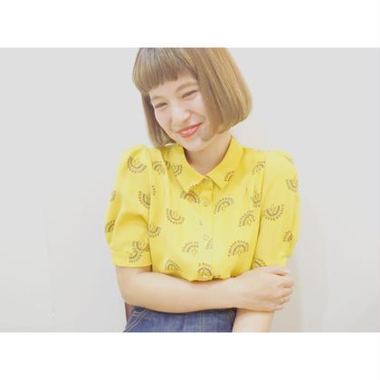 aRietta所属・真弓マユミのスタイル
