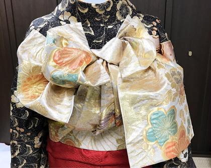 成人式お振袖着付け CUORE HAIR & ESTHETIC SALON所属・NOCHINAOMIのスタイル