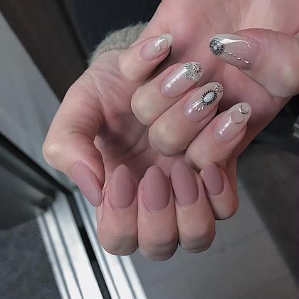 ネイル マツエク・マツパ 21日22日空きございます✴︎^_^ instagram<<chipieee_nail_saya>>