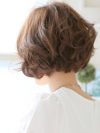 PINOT UMEDA所属・赤澤未来のスタイル