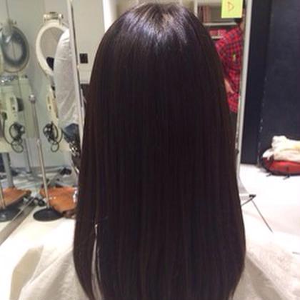 オイルinストレート アフェクト枚方店所属・村田亮平のスタイル