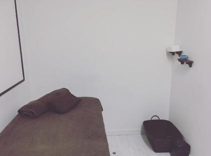 お手入れのお部屋の1室です。 Genuine 静岡店所属・岩崎いづみのフォト
