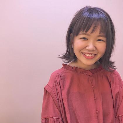 FACE。磯子所属・佐藤捺美のスタイル