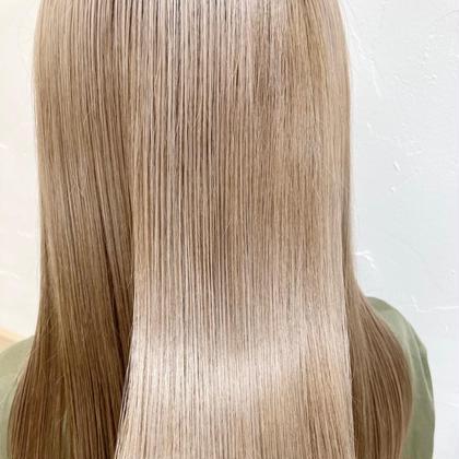 🌈<✨カスタマイズ髪質改善トリートメント✨>オーダーメイドだから信頼性アップ↗↗