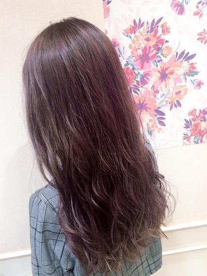 ((👩🏻🦰外国人みたいな髪色にしたい方必見👩🏼)) ダブルカラー&ダメージケアトリートメント