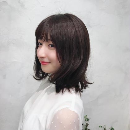 vi-ta所属・本坂彩音のスタイル