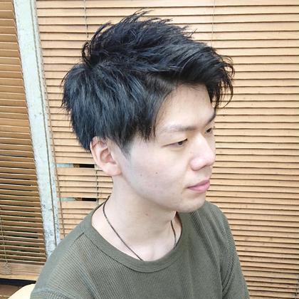 ミニモ限定💈カット・シャンプー・お顔剃り・マッサージ・セット