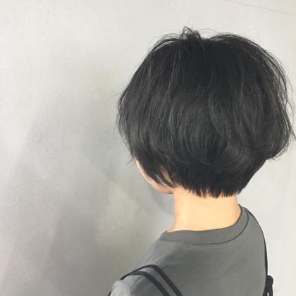 シアカラー【イルミナ・THROW・アディクシー・N.カラー】(白髪染め可)