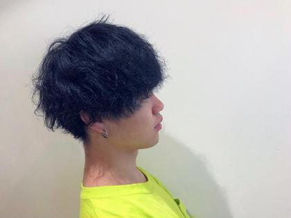 BASSA所沢店所属・関根萌のスタイル