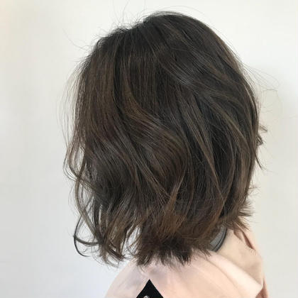HairPlaceADDICTION所属・内田卓也のスタイル
