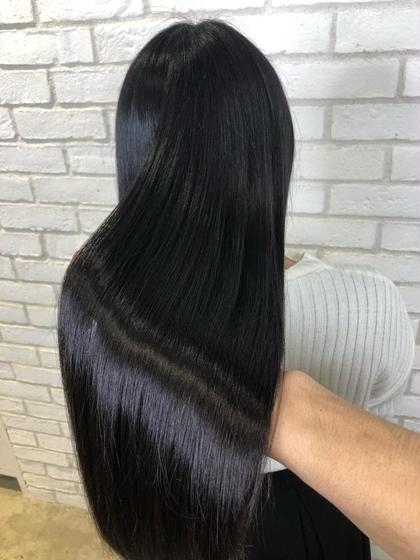 【化学の水とアミノ酸の力で髪質改善✨】美髪チャージ❣️サイエンスアクア💇🏻♀️