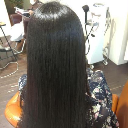 ✨酸性ストレートパーマ✨ブリーチ毛でもどんな髪でも可能です