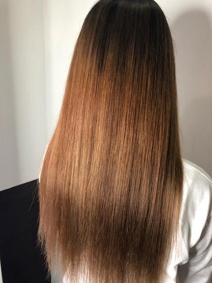 ♥︎愛され髪へ♥︎💐4step エターナルトリートメント💐4週間分の集中ケアトリートメントプレゼント付き🎈🎈