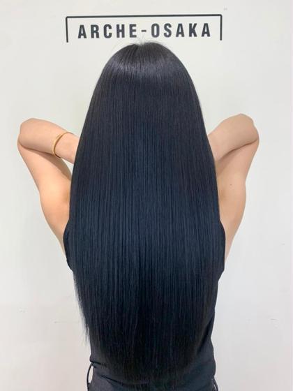ご新規様限定🌟最高峰髪質改善トリートメント🌟超音波髪質改善4500円