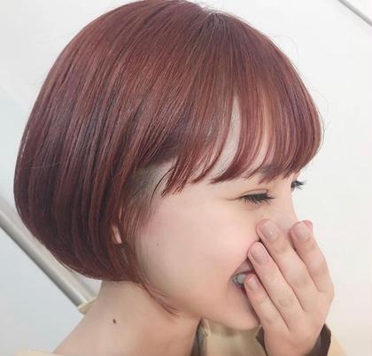 【今だけ🌻】似合わせカット+カラー
