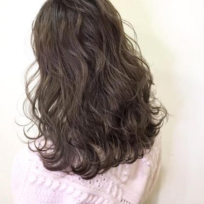 🔥5月期間限定🔥 「ワンカラー」透明感のある髪に✨
