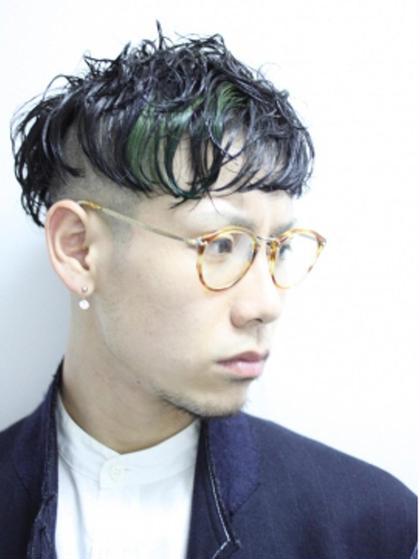 LIR所属・hairdesignLIRのスタイル