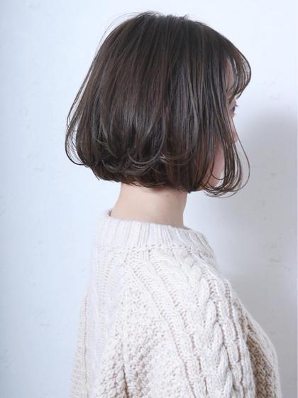人気No.1☆最上級TOKIOトリートメント+濃厚オイルカラー+骨格補正カット¥7,980