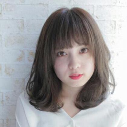 【3月☘️ご新規様限定】透明感たっぷりカラー+カット(白髪染も対応、気軽に相談してください🙆♀️)