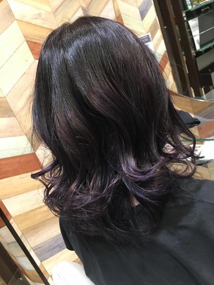 🌟黒髪戻し🌟