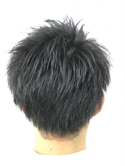 CAPA茅ケ崎所属・山口侑馬のスタイル