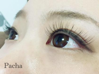 eyelash salon   Pacha所属・アイラッシュサロンパシャのフォト