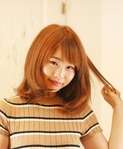 HairmakesalonLALA所属・鈴木健太のスタイル