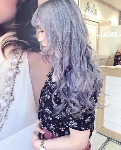 ✨光輝く髪色✨似合わせカット & イルミナカラー&キラ艶トリートメント✨光輝く色に出会えます😊